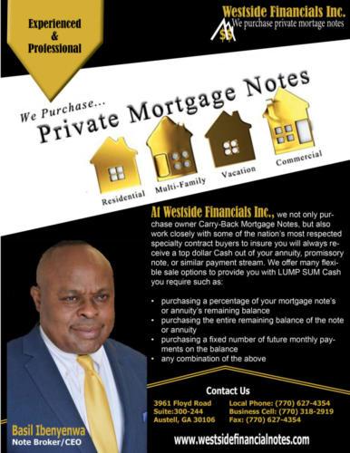 Basil - WestSide Financial Fyler