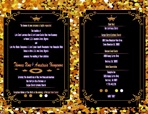 Chibuzo Wedding Invitation2-2